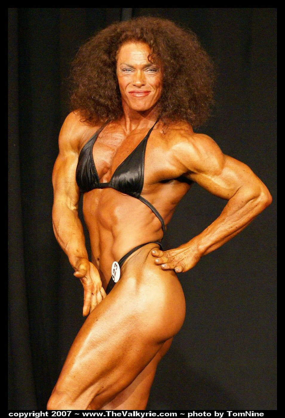 Misc Bodybuilding Gallery 51 results for misc bodybuilding. kate baird